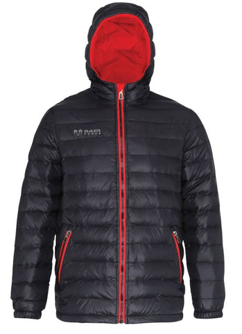 Padded Jacket - Stock