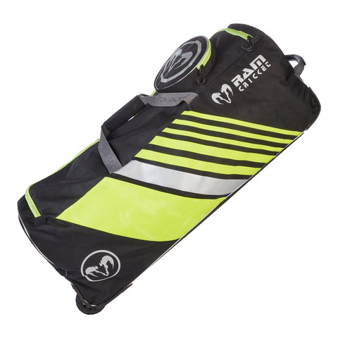 Ram Club Players Bag - Junior