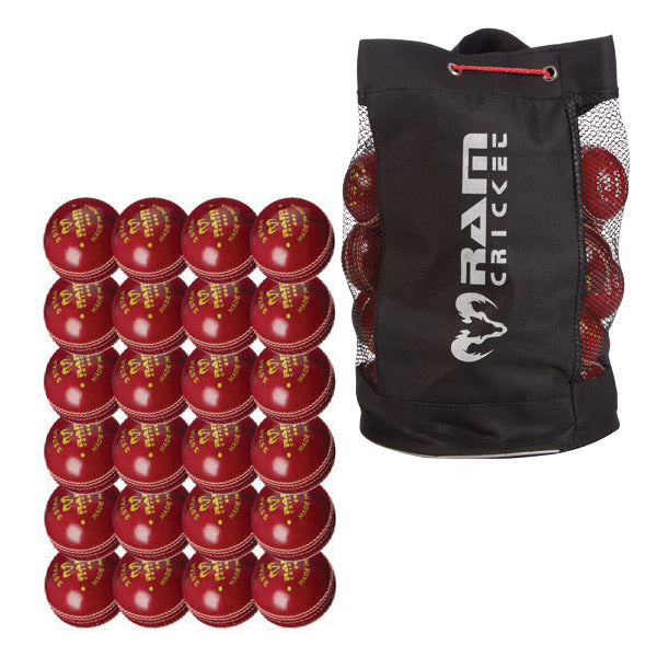Ram 3 Star Multi-Purpose Ball Bundle