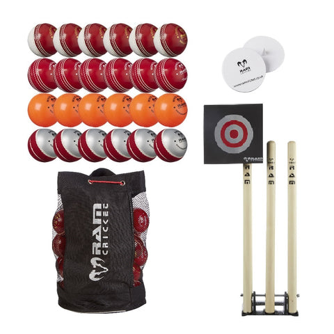 Bowling Coaching Bundle