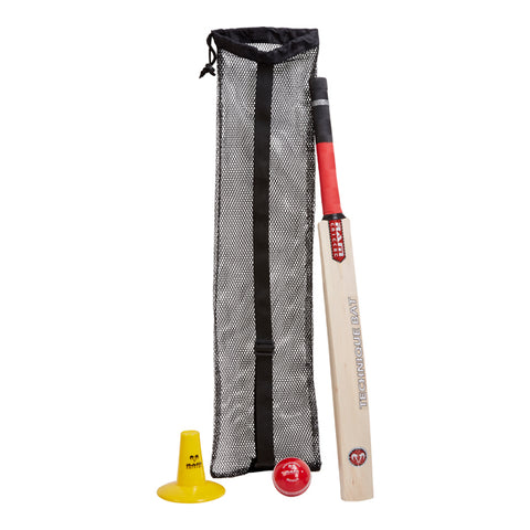Cricket Batting Coaching Set