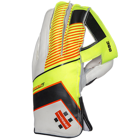 Gray Nicolls Power Bow 5 300 WK Gloves
