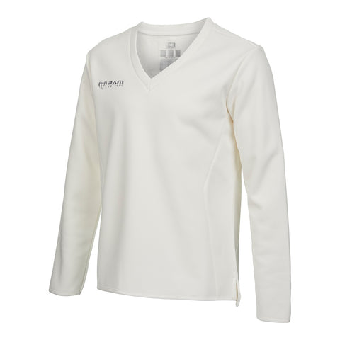 Protec Cricket Fleece - Long Sleeve - Stock