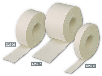 Zinc Oxide Tape 2.5cm x 10m (Pack of 12)