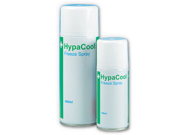 HypaCool Freeze Spray - 150ml Bottle