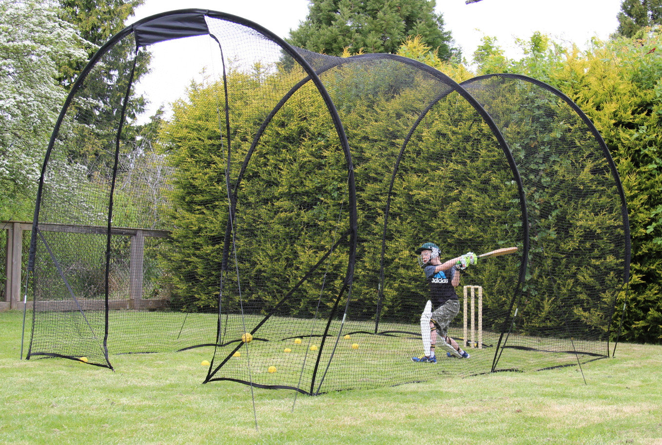 portable cricket nets u0026 cages ram cricket