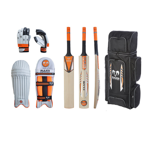 Cricket Players Bundle - Mini