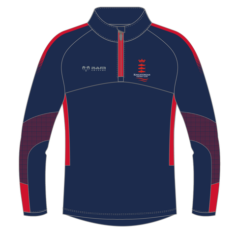 Kingstonian CC - Midlayer - Edge