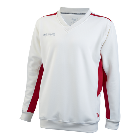 Protec Cricket Fleece - Long Sleeve