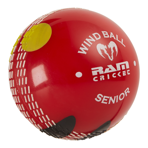 Ram Cricket Training Wind Ball