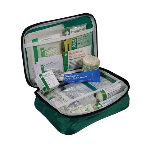 Compact Team First Aid Kit