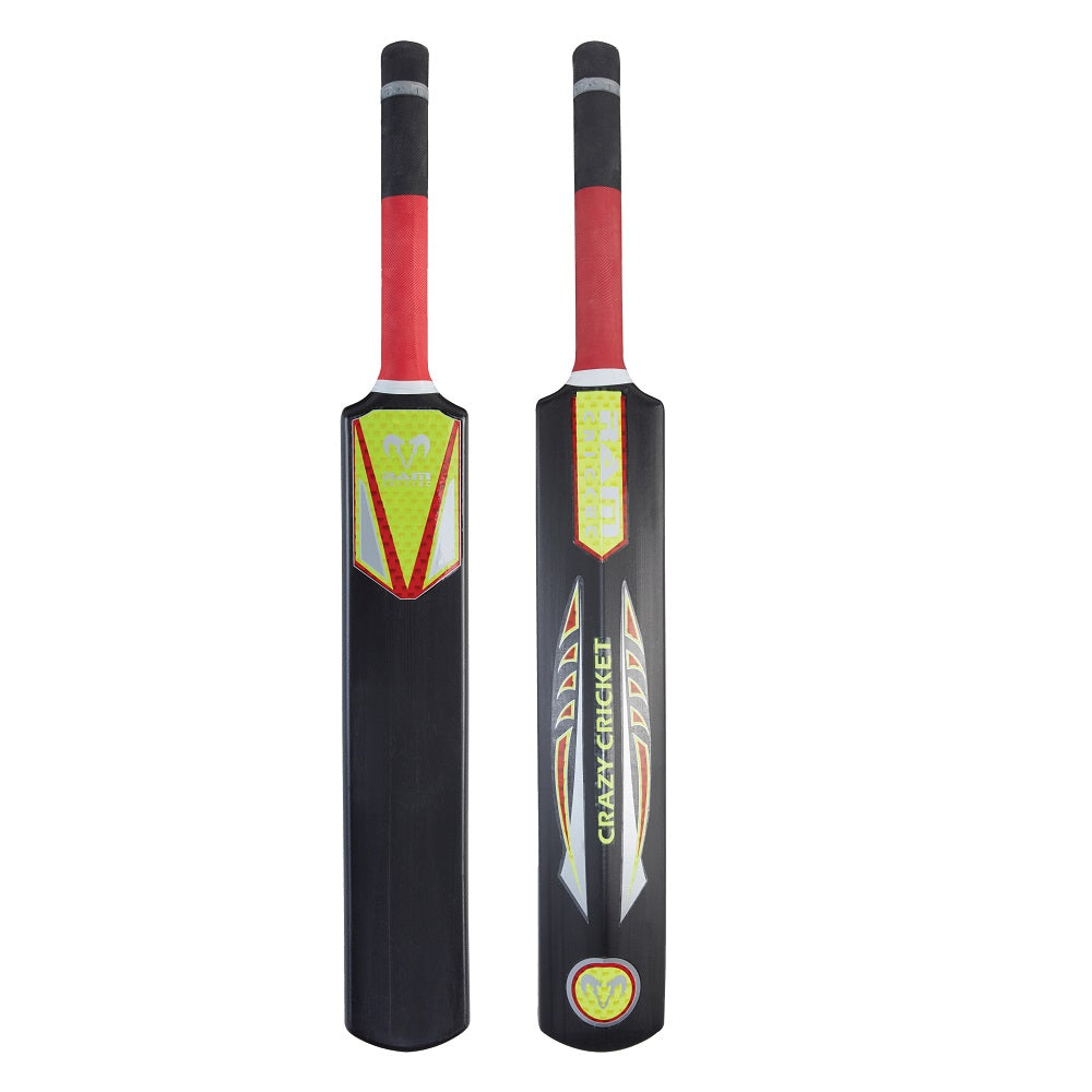 Crazy Cricket Bats - Sizes 6, 5 & 4