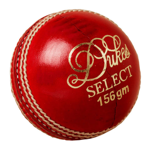 Dukes Select Match Ball - Box of 6