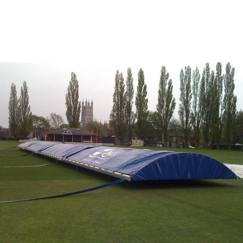 Mobile Rain Covers - 7.3m