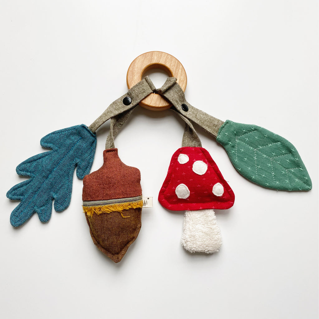 Forest Sensory Toy