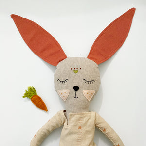 Heirloom Doll - Bunny