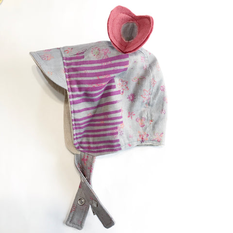 Reversible Heirloom Bonnet - Field Star