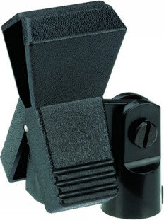 Microphone holder for EJ-701TM, black