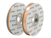 Copper foil tape 12.5mm wide x 100m         Price Excludes VAT