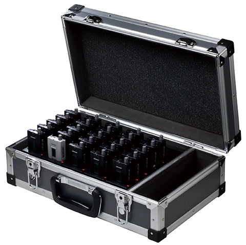 Charger Case for 25 DigiBee Lite Okayo Transmitter/Receiver (Price Excludes VAT- In the trade? Contact us)