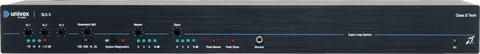SLS-5 Class D SuperLoop Amplifier       (Price Excludes VAT)
