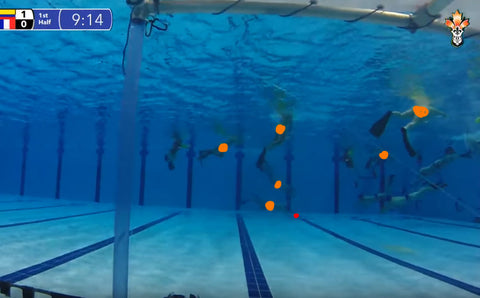Hindsight Diary - Quebec 2018 – Page 2 – Hydro Underwater Hockey