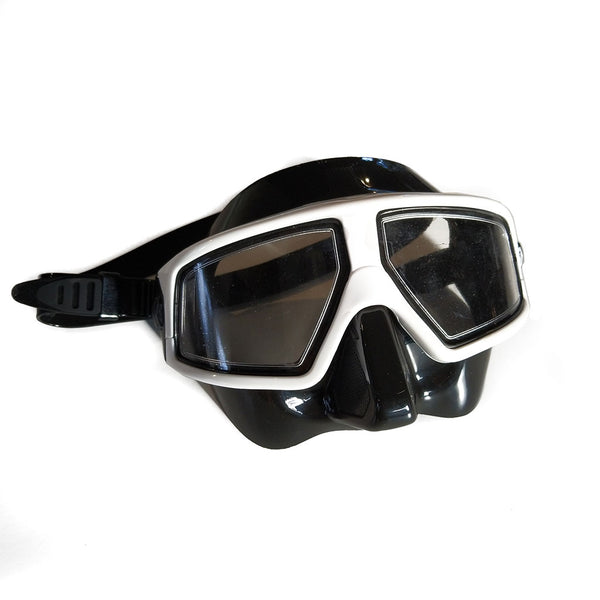 Curve Mask Masks - Hydro Underwater Hockey
