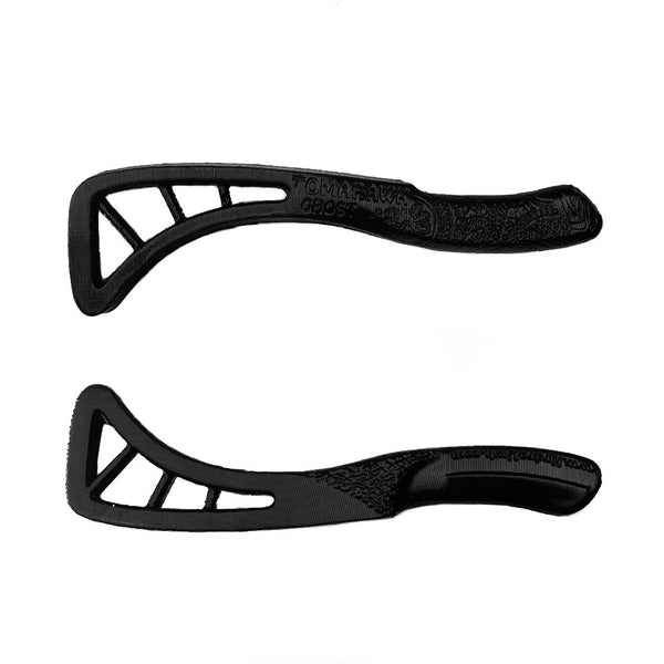 Soft Tomahawk Ghost Sticks - Hydro Underwater Hockey