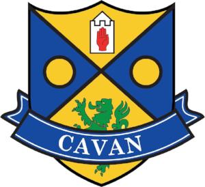 County Sticker CC04 Cavan