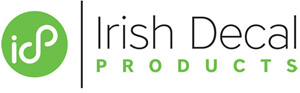 Irishdecalproducts