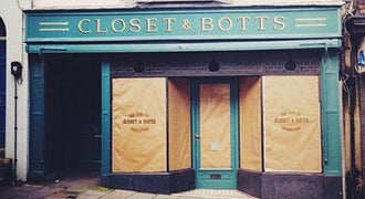 Closet & Botts opens in lewes