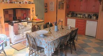 Nicola Maxwells Beautiful Kitchen