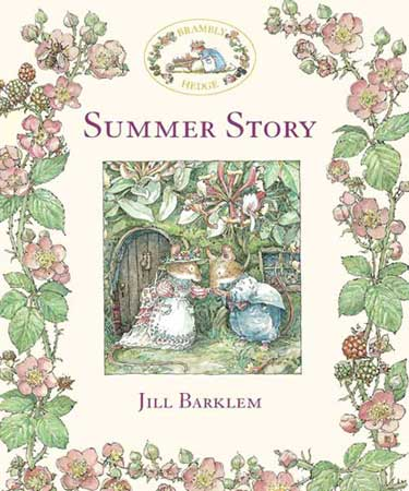 Brambly Hedge - Summer Story - closetandbotts