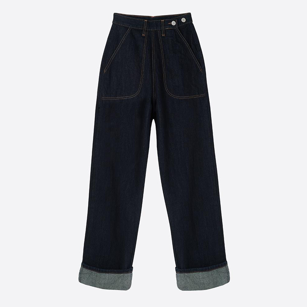 Freddies of Pinewood - Classics Jeans - closetandbotts