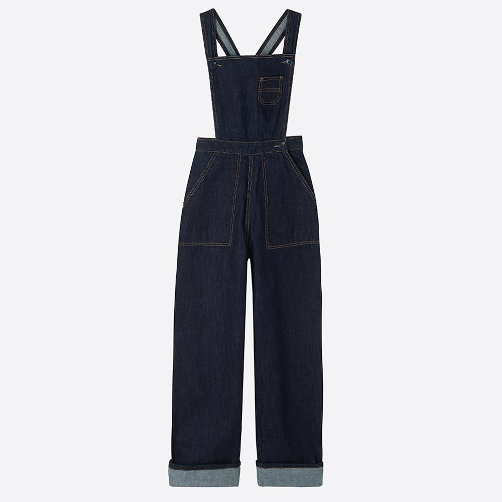 Freddies of Pinewood - Dungaree Dolls - closetandbotts