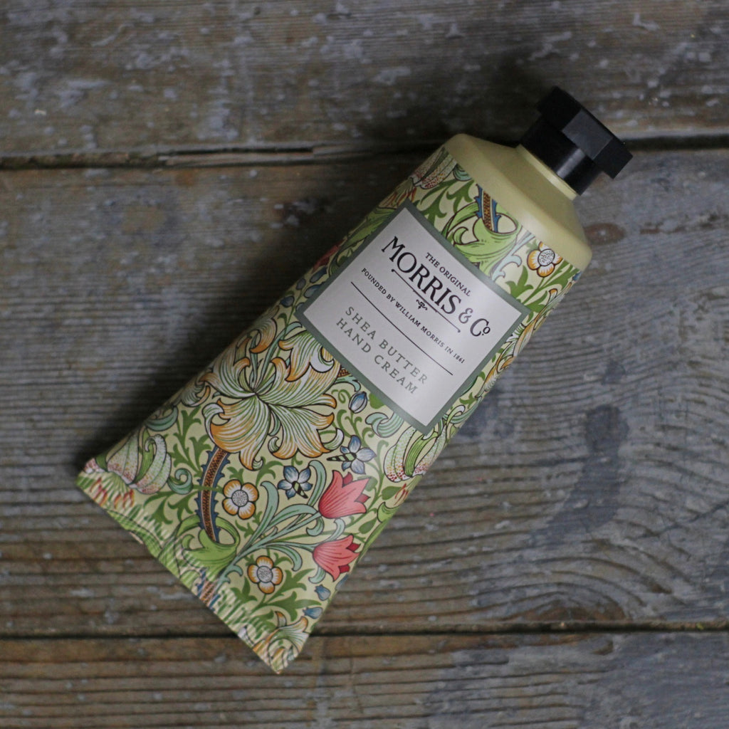 Morris & Co Hand Cream - Homeware Store