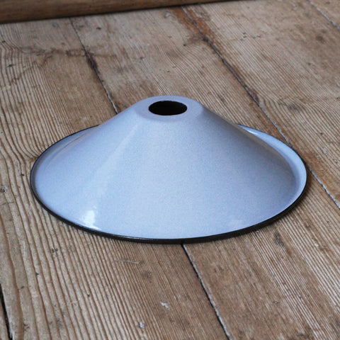 Enamel Light Shade - Small