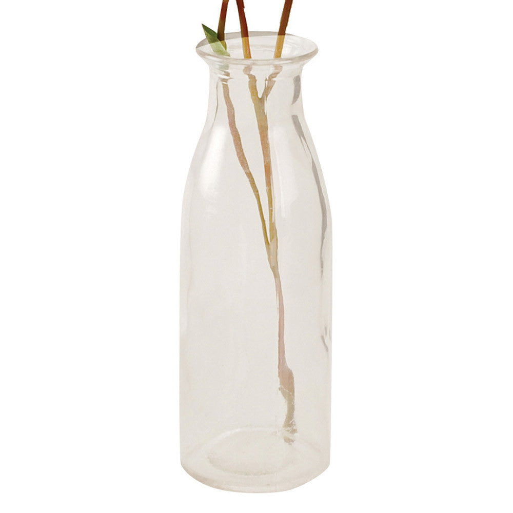 Mini Milk Bottle - Homeware Store