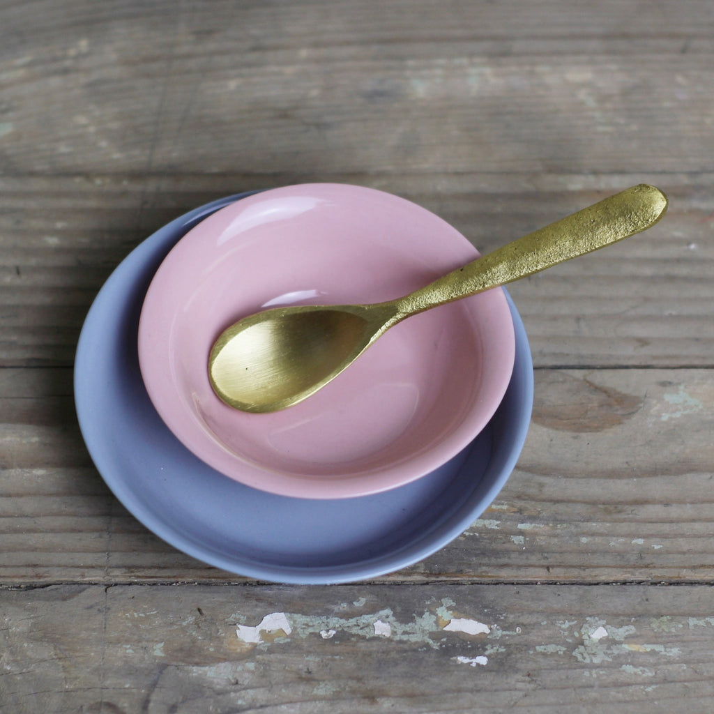 Small Porcelain Bowl - Homeware Store