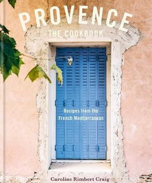 Provence - The Cookbook