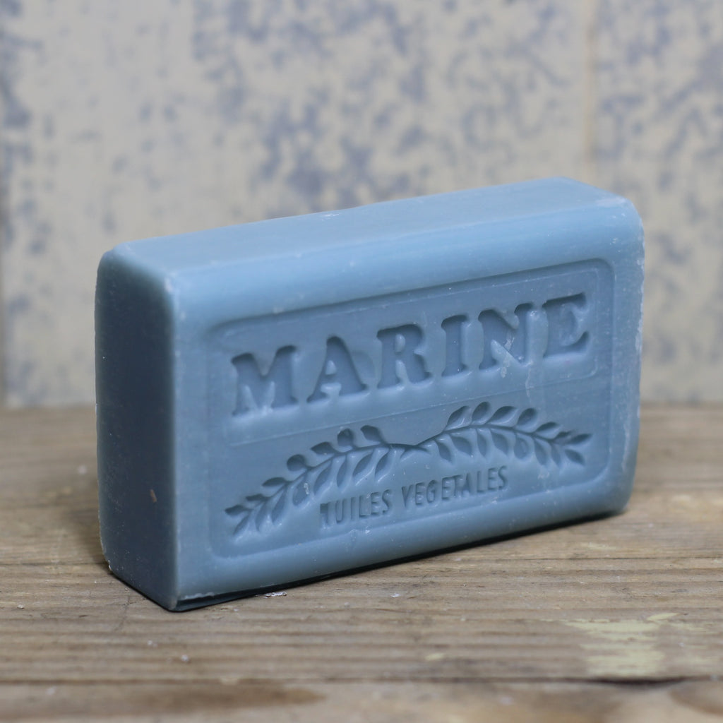 Savon de Marseilles Soap Bar - closetandbotts