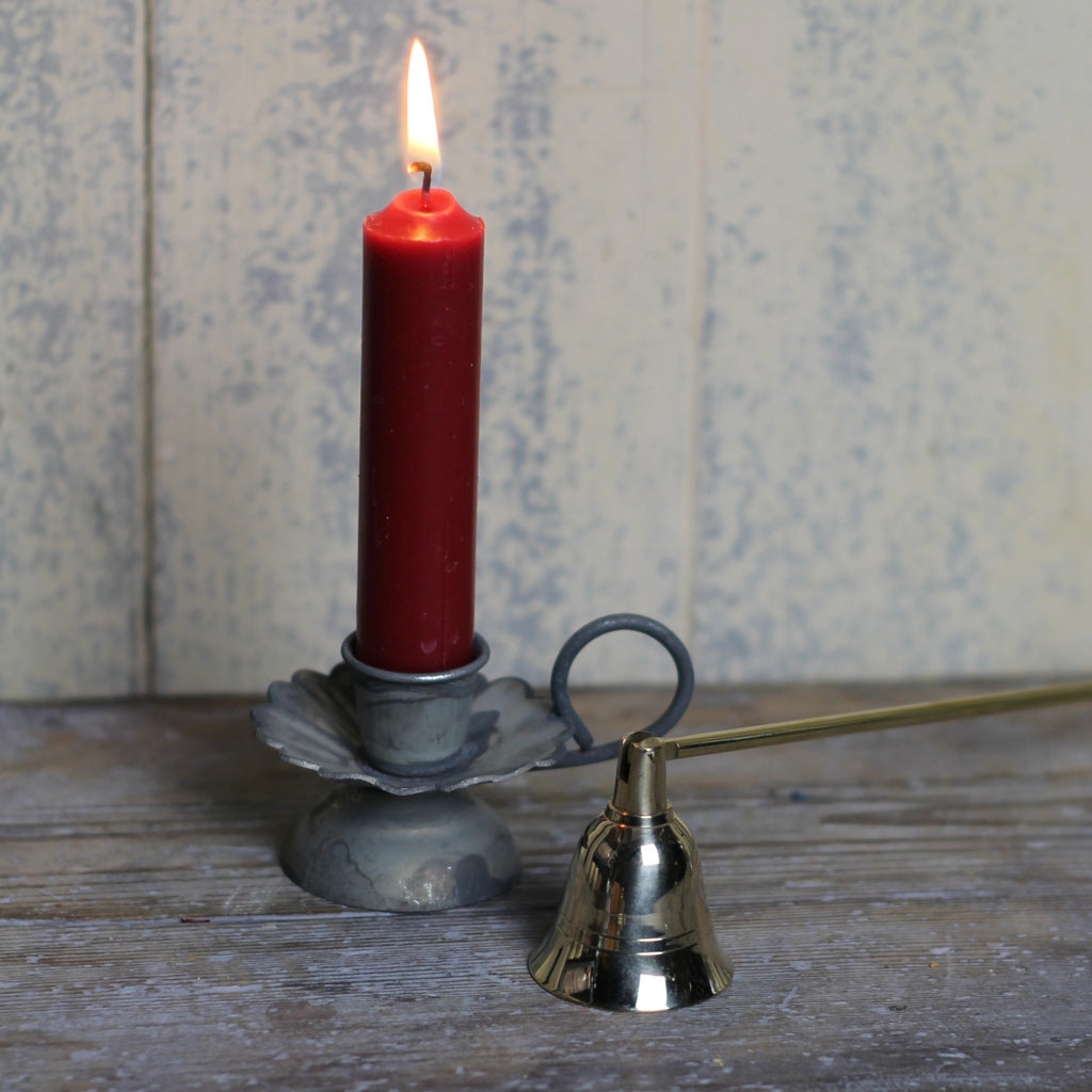 Bell Candle Snuffer - Closet & Botts