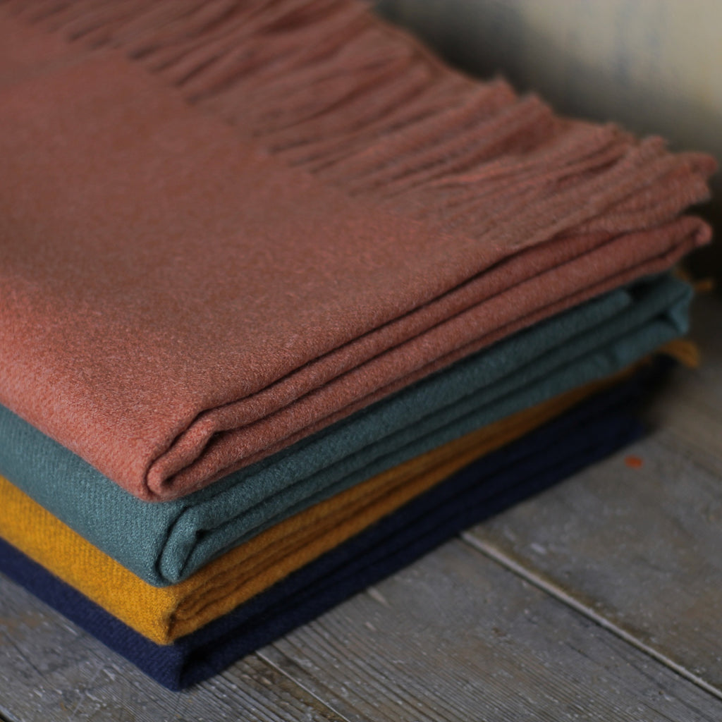 Cashmere Blend Scarf - Homeware Store