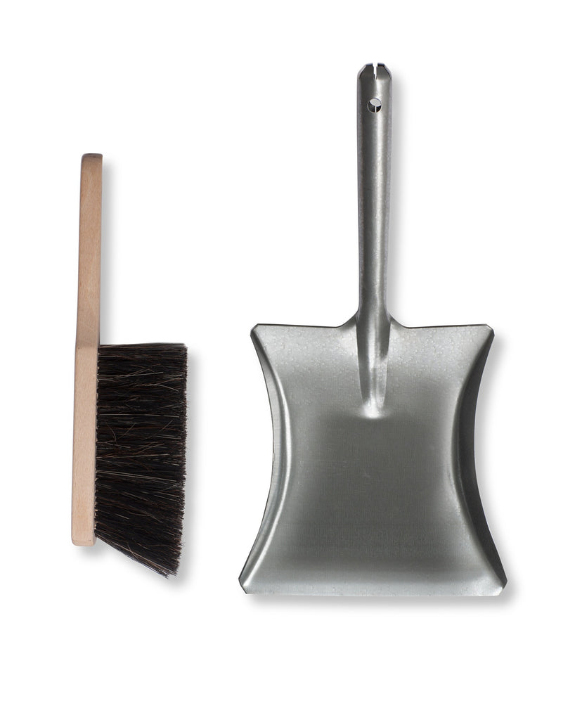 Dustpan & Brush - closetandbotts
