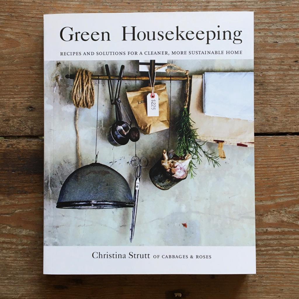 Green Housekeeping - Closet & Botts