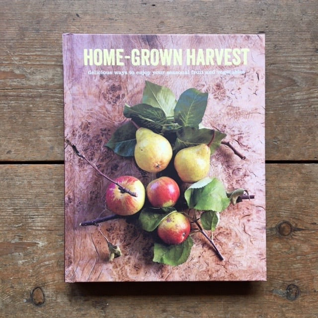 Home-Grown Harvest - closetandbotts