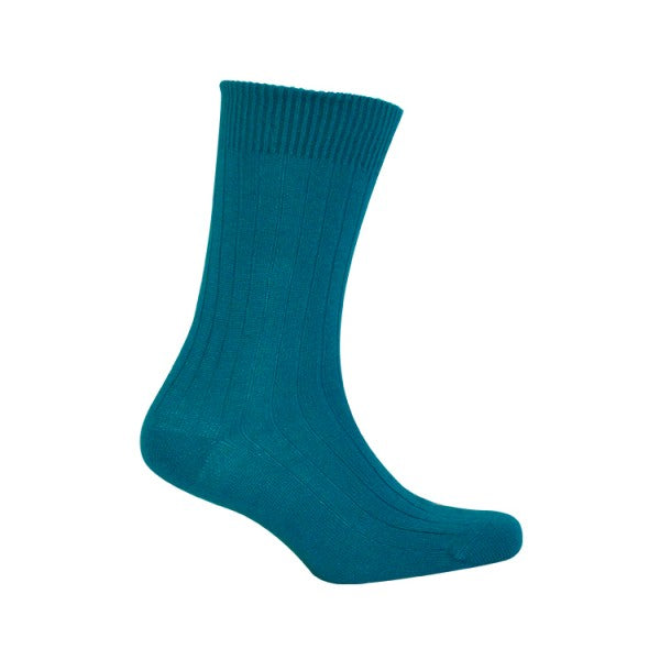 Men's Cashmere Socks - Closet & Botts