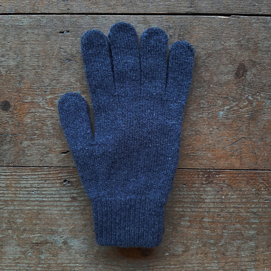 Men's Wool Gloves - Closet & Botts