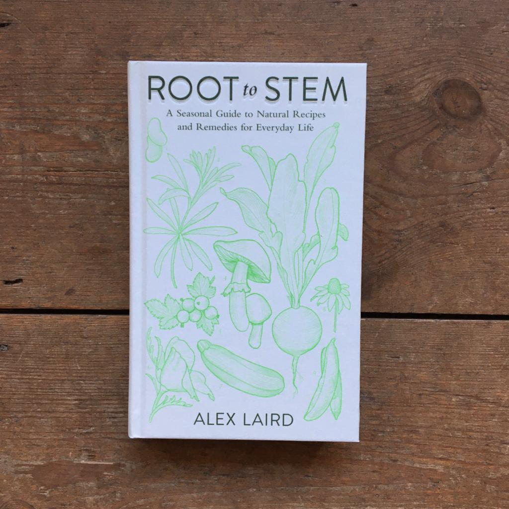 Root to Stem - Alex Laird - Closet & Botts