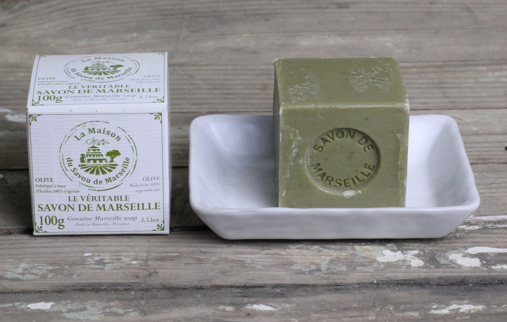 Savon de Marseilles - Mini Cube - Closet & Botts